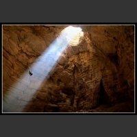 Prześliczne jaskinie...