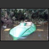 Armia Kolumbijska przechwyciła łódź podwodną przemytników mogącą...