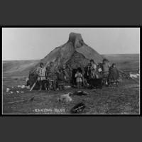 Jak Eskimosi z Alaski żyli w czasie gorączki złota...