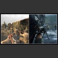Jak gry zmieniały się przez lata1. Call Of Duty 2003/20172. Crash Bandicoot...