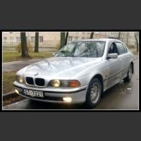 Od BMW E39 do BMW F10...
