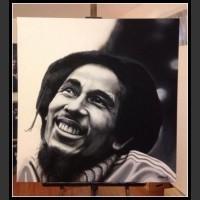 Wspaniałe portrety Davida Grizzle...