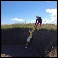 Zabawne i interesujące zdjęcia o grze w golfa...