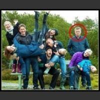 Zabawne zdjęcia rodzinne...